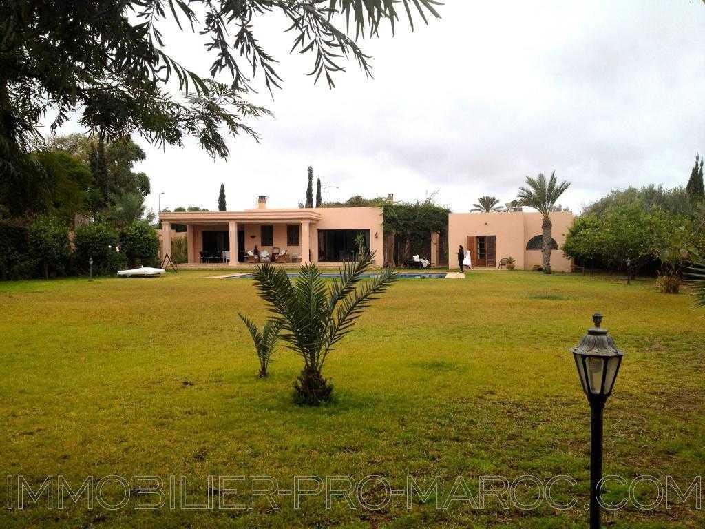 Villa Quartier Targa