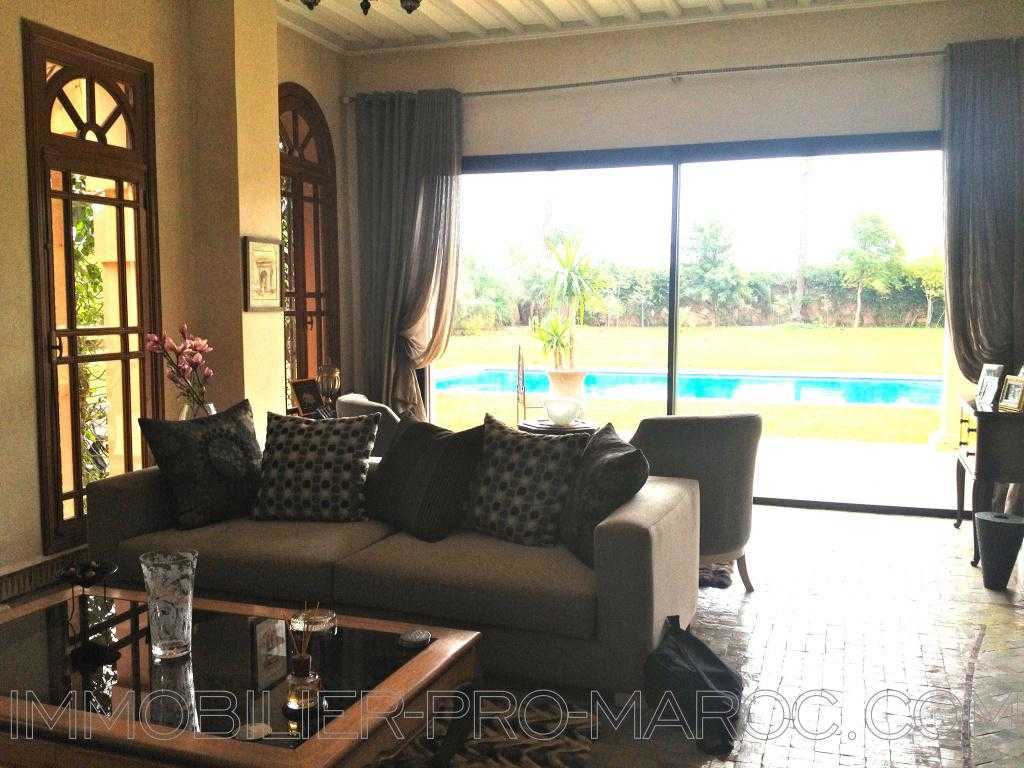 Villa Surface 275 m²