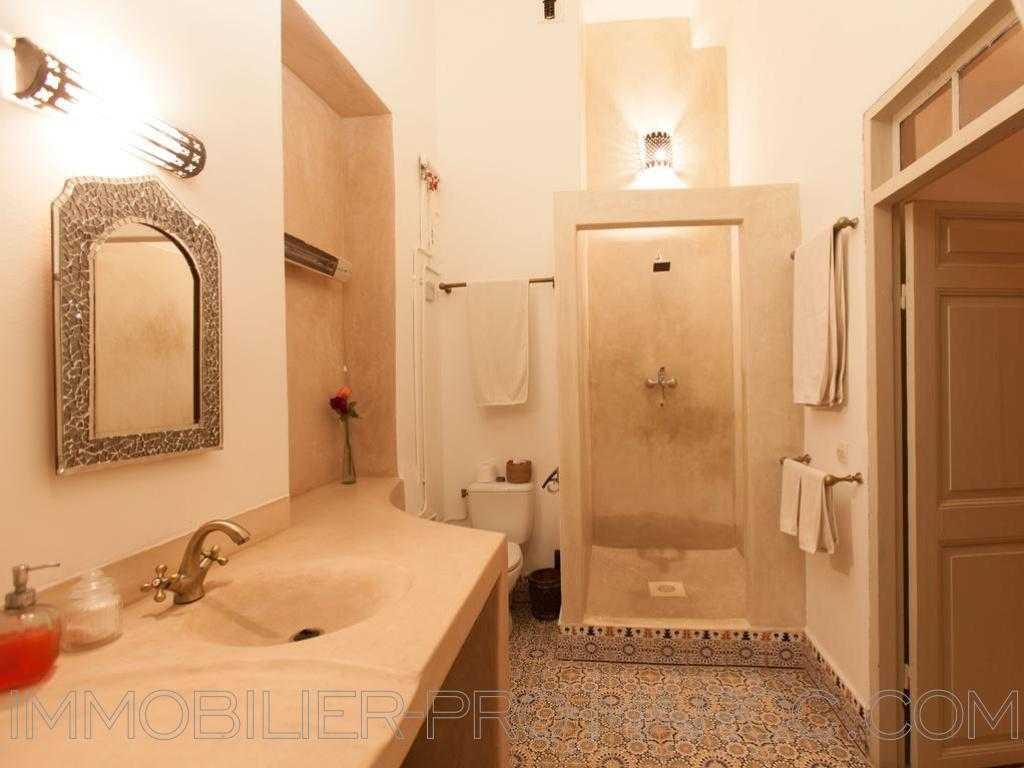 Maison d'hôtes Salles de bain 12