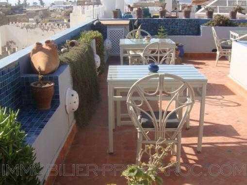 Maison d'hôtes avec 11 chambres, vue mer, très rentable
