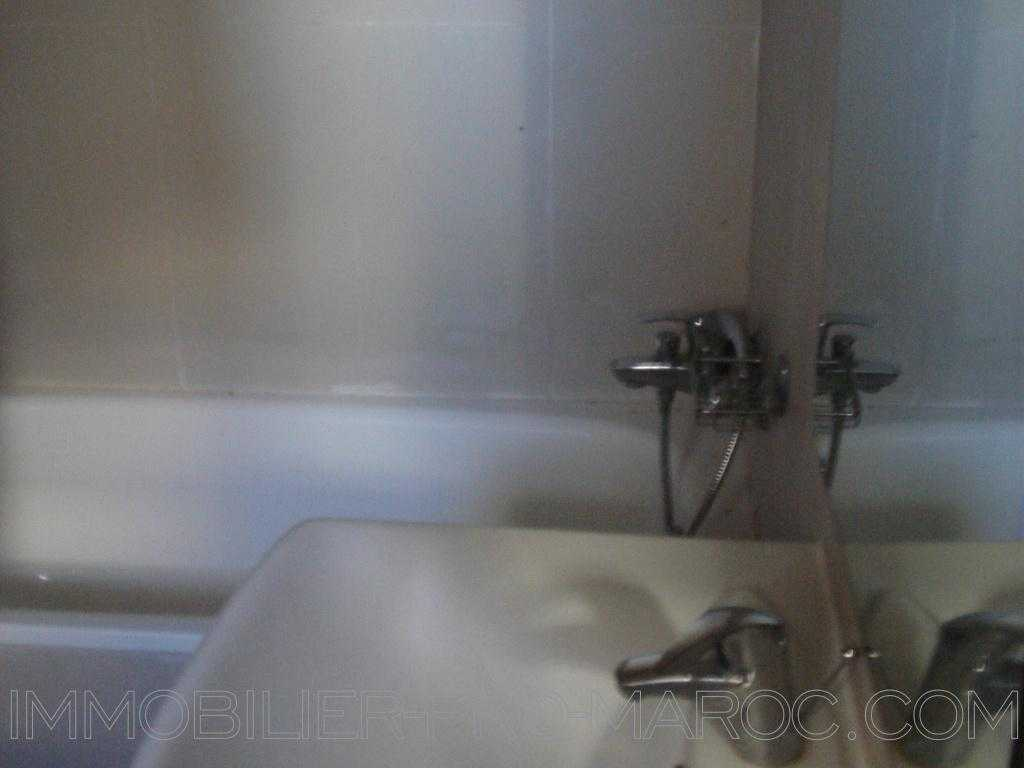 Appartement Surface 47 m²