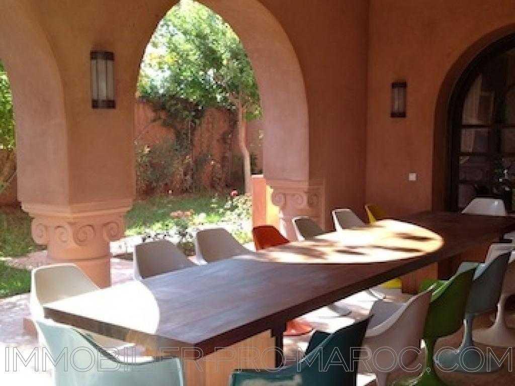 Villa Surface du Terrain 10 000 m²