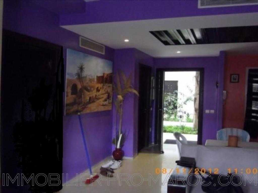 Appartement Surface du Terrain 20 m²