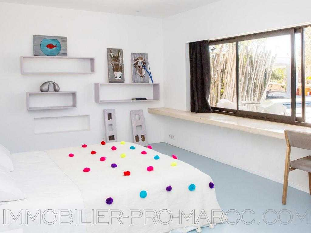 Villa Surface 400 m²