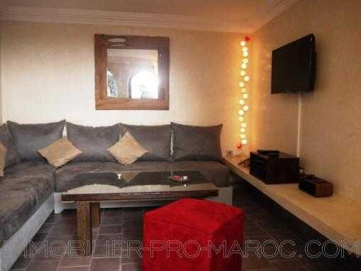 Location appartement 2 personnes Essaouira