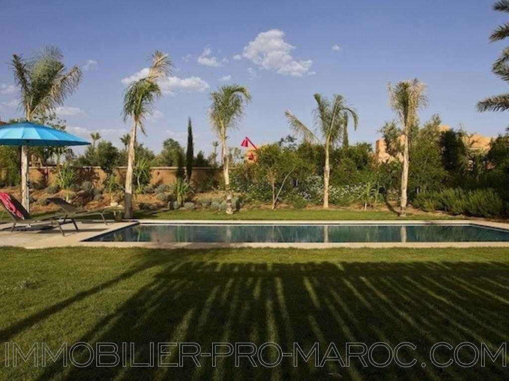 Villa Salles de bain 4