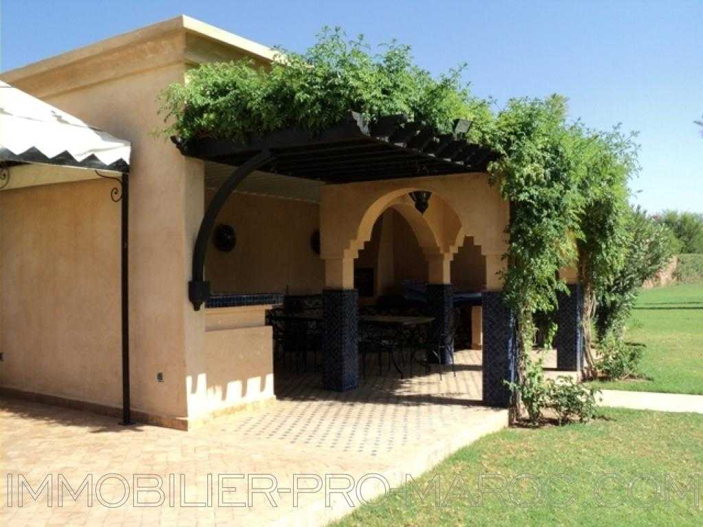 Villa Chambres 5