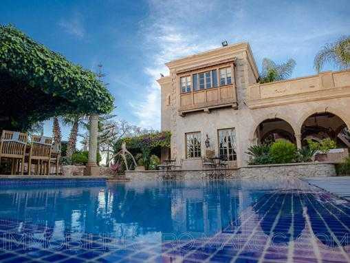 Demeure de prestige à 12 km d'Essaouira