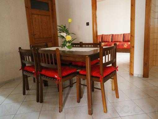 LOCATION: Appartement neuf,  meublé, bien placé au quartier Borj d'Essaouira