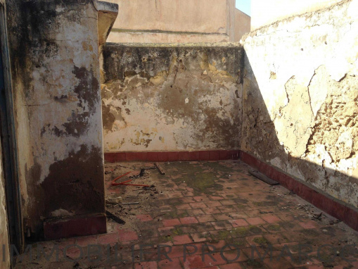 RIAD à rénové dans l'ancienne médina d'Essaouira