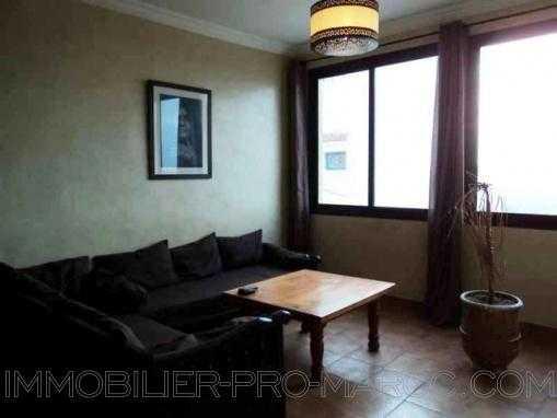 Bel Duplex entièrement meublé, vue mer et Golf à 5 Min d'Essaouira