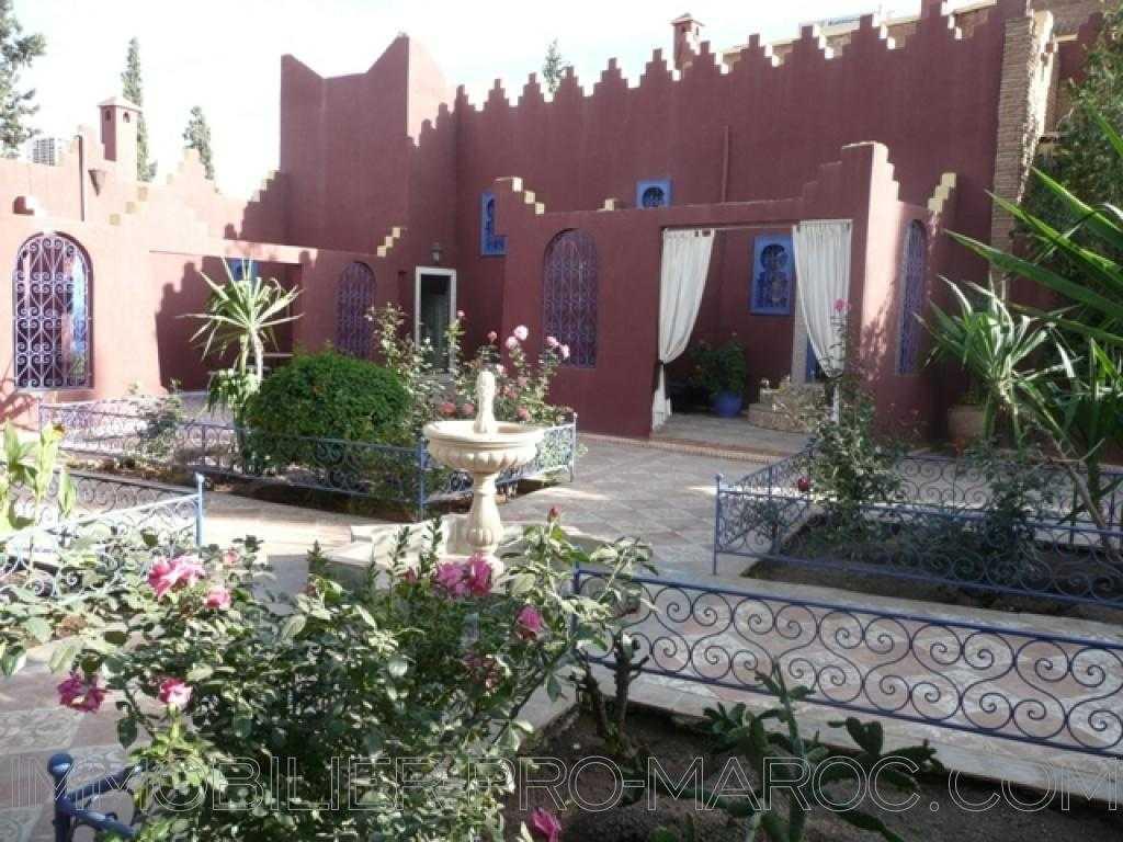 Villa Chambres 9