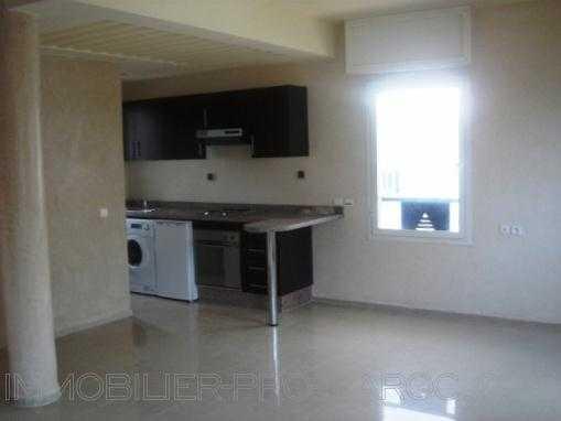 Résidence HAUT STANDING: Duplex de 70m², terrasse, vue mer, à 20m de la plage d'Essaouira