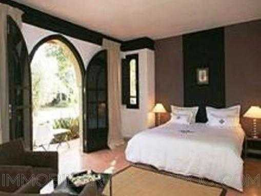 Villa de luxeà la palmeraie