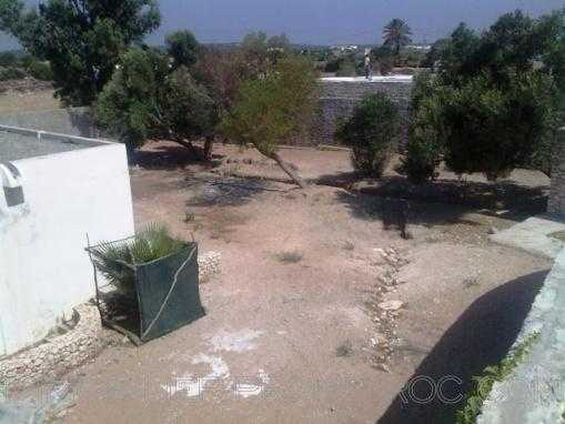 Belle VILLA de plain pied à 8 Km d'Essaouira