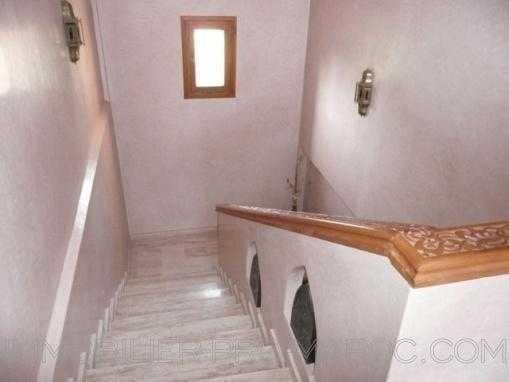 Villa neuve à Amelkis