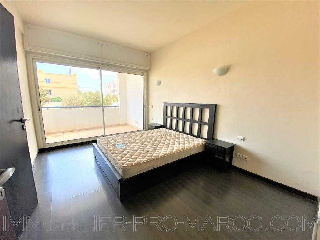 Appartement Chambres 1