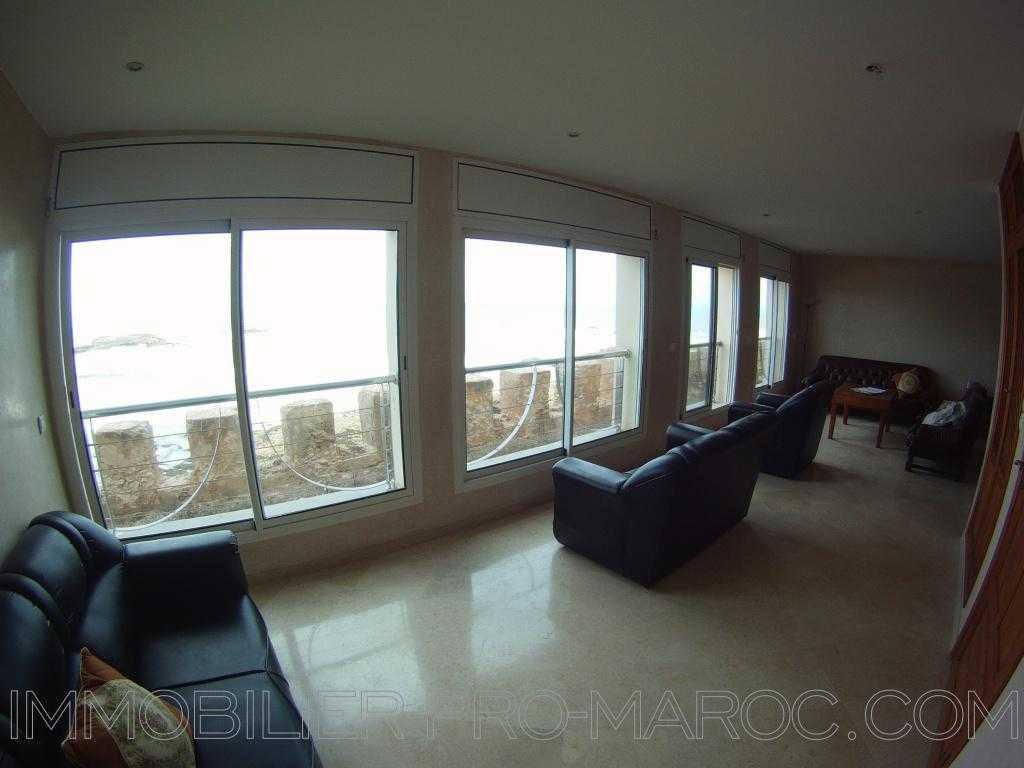 Appartement Quartier Médina Bord de Mer
