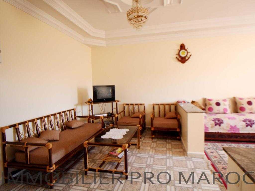 Appartement Niveaux 2