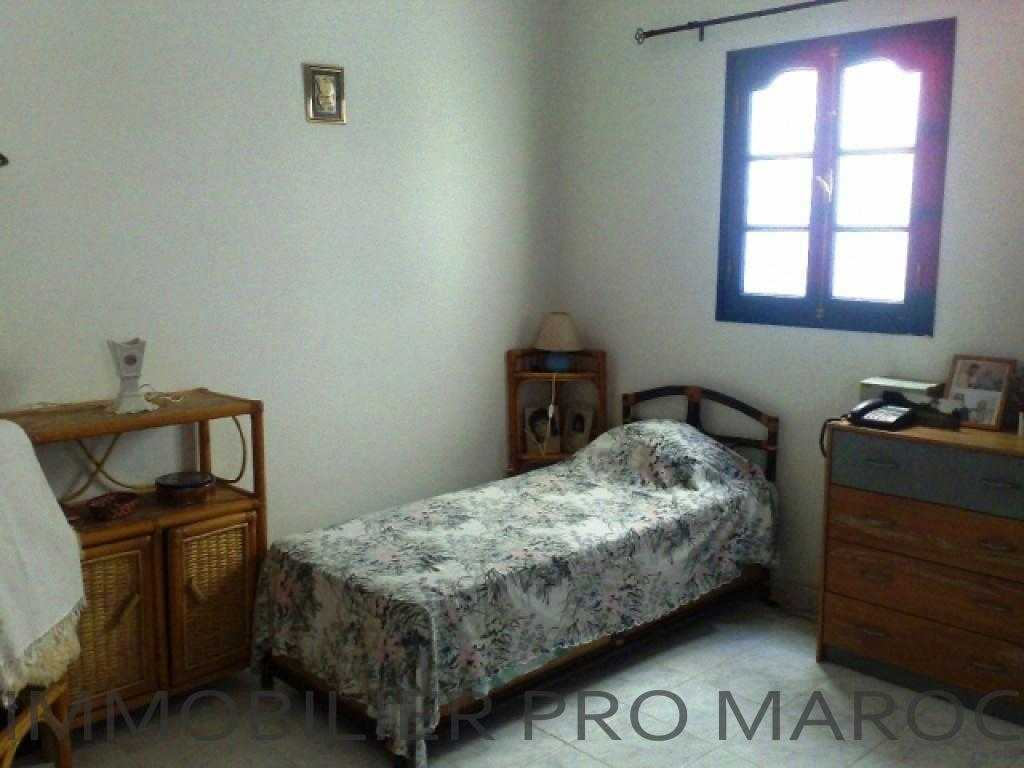 Immeuble Chambres 3