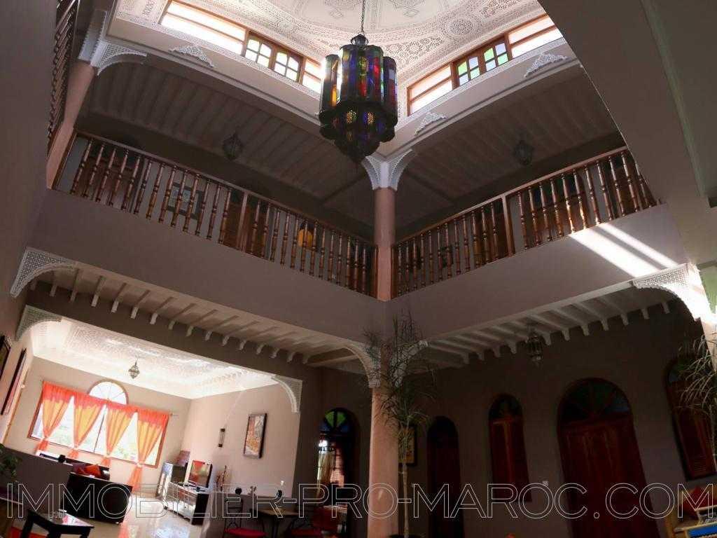 Hôtel Quartier Ghazoua