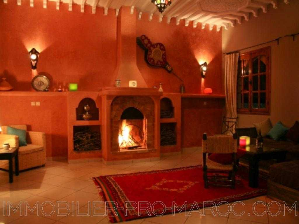 Hôtel en Vente à Essaouira