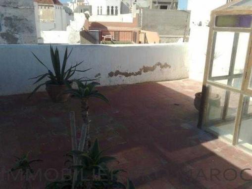 PETIT RIAD dans la medina d'Essaouira