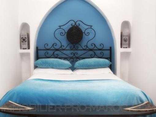 MAISON D HÖTES dans la Médina d'Essaouira