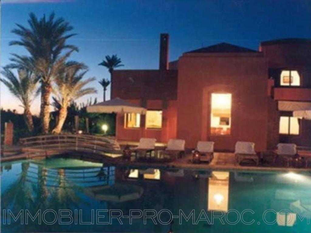 Villa Niveaux 2
