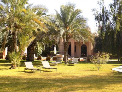 Villa en vente à Marrakech ref 6656