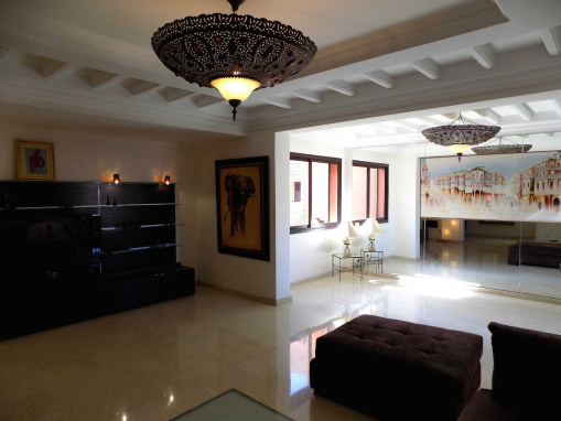 Appartement 149m² en vente à Marrakech ref 6658