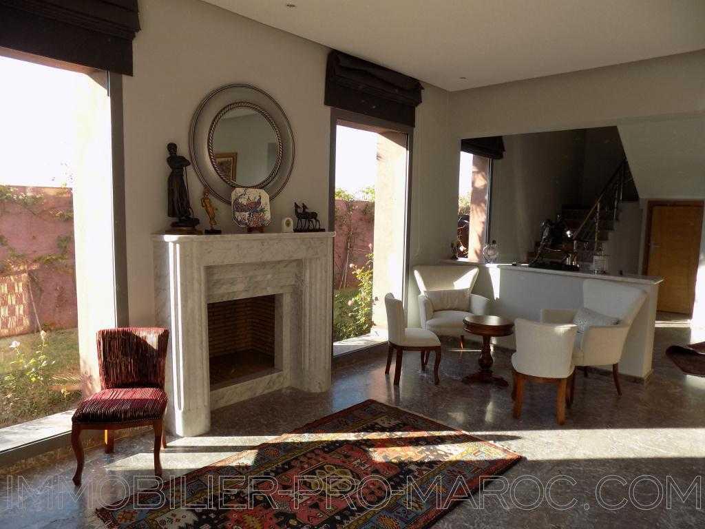 Appartement Surface du Terrain 650 m²