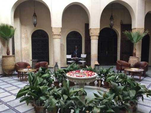 Authentique Riad Maison d'hotes