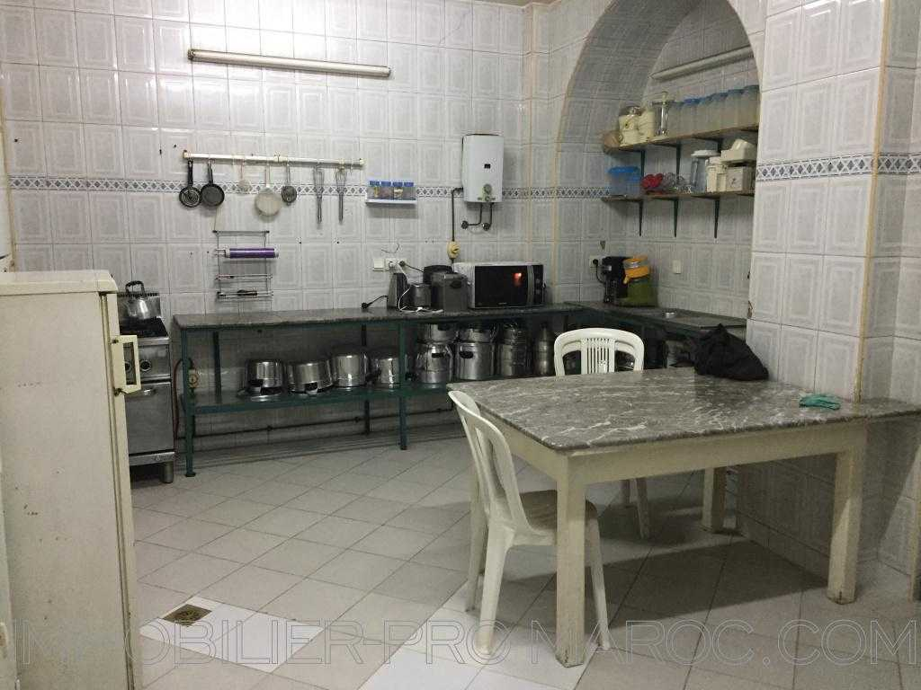 Riad Surface 700 m²
