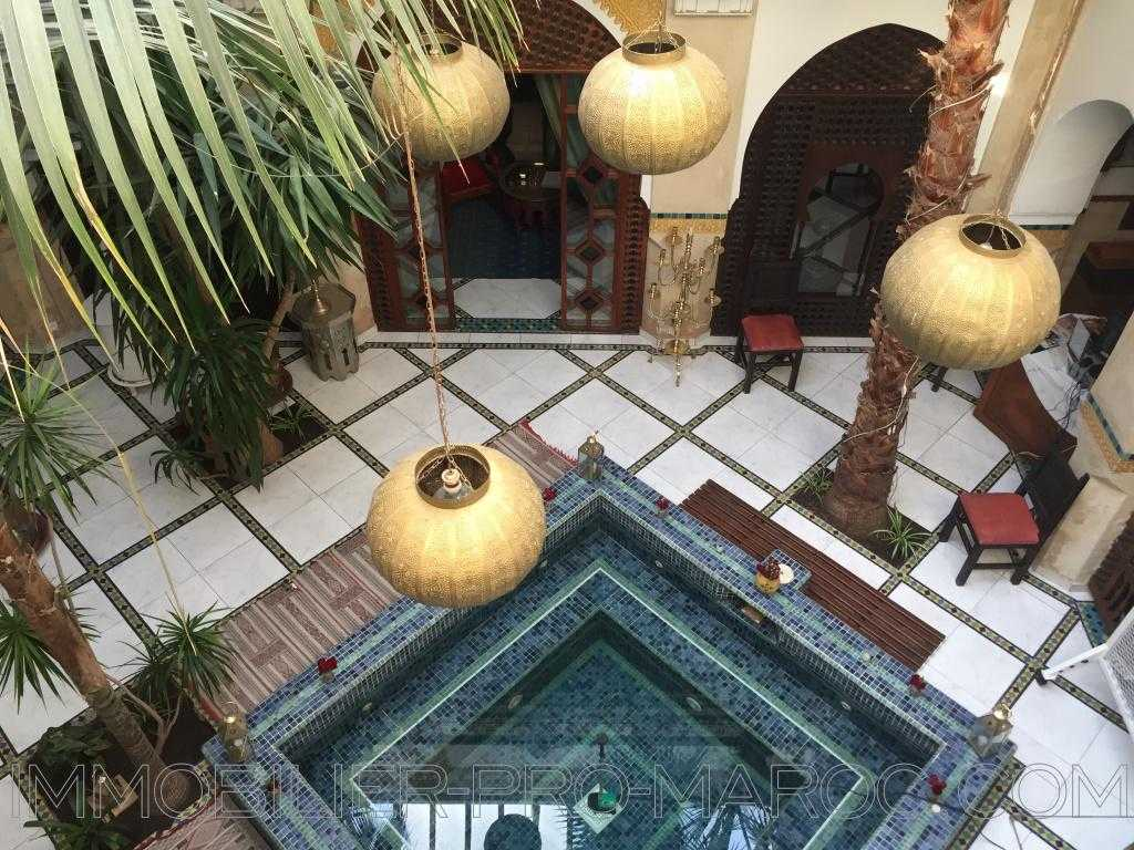 Riad Salles de bain 11