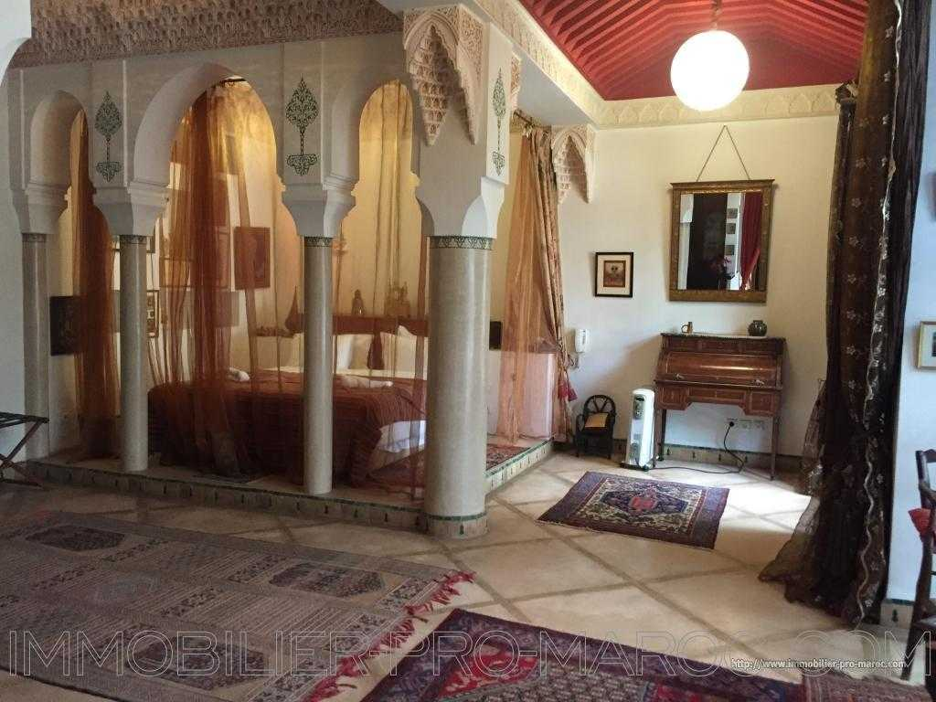 Riad Ville Marrakech