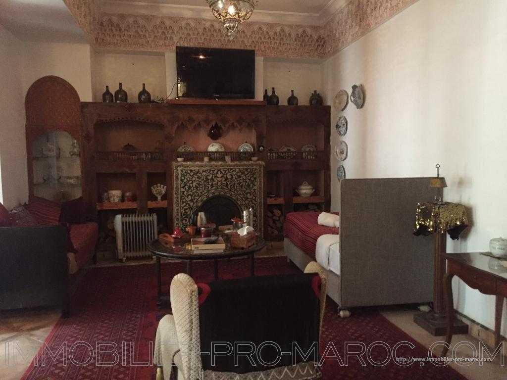 Riad Chambres 7