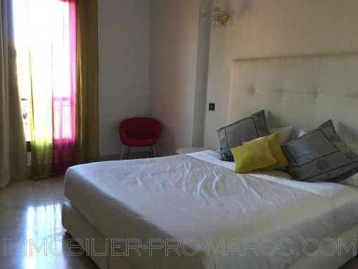 Appartement 200m² en vente à Marrakech ref 6666