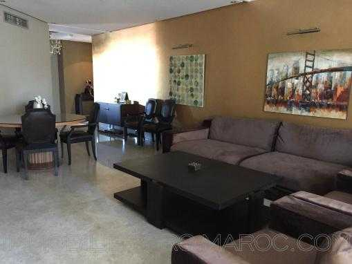 Appartement 200m² en vente à Marrakech ref 6666