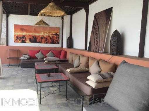 Sublime riad maison d'hôtes -7 chambres-Top emplacement-Spa