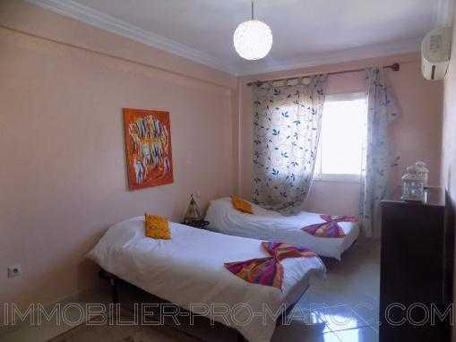 Appartement hyper centre-2 chambres