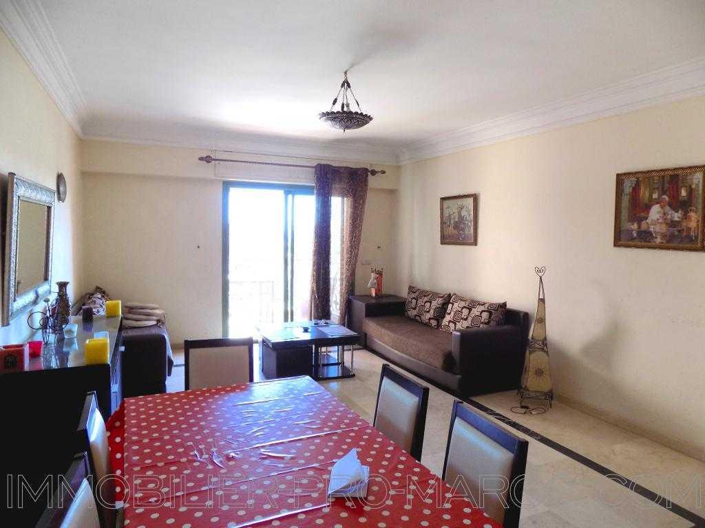 Appartement Niveaux 4