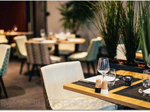 À saisir: Restaurant classé à 100m de la plage