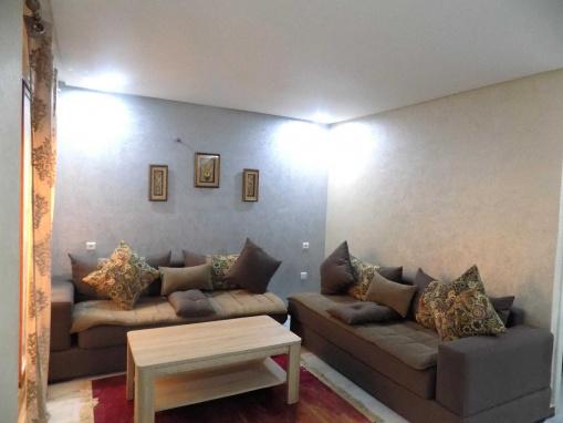 Appartement 41 m² en vente à Guéliz