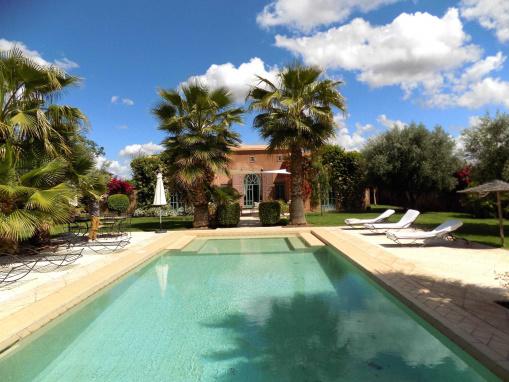 Sublime Villa Coup de Coeur de l'architecte Boccara