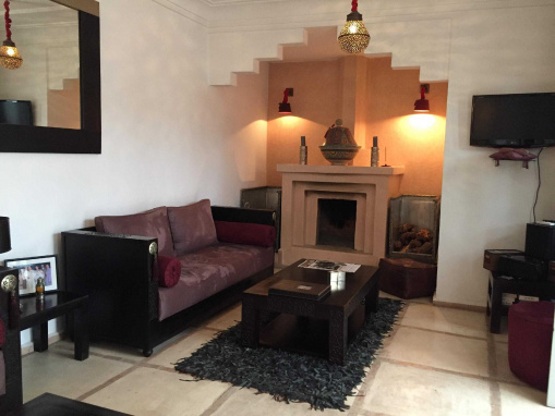Sublime riad moderne-Maison d'hôtes - Coeur de Medina