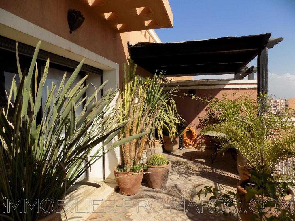 Appartement en Vente à Marrakech
