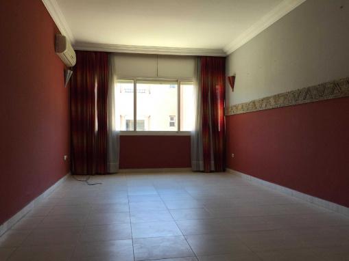 Opportunité à saisir -Appartement 3 chambres-gueliz centre