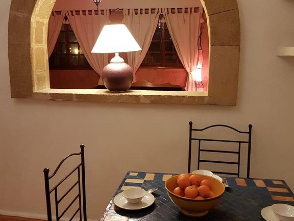 Immeuble Ville Essaouira