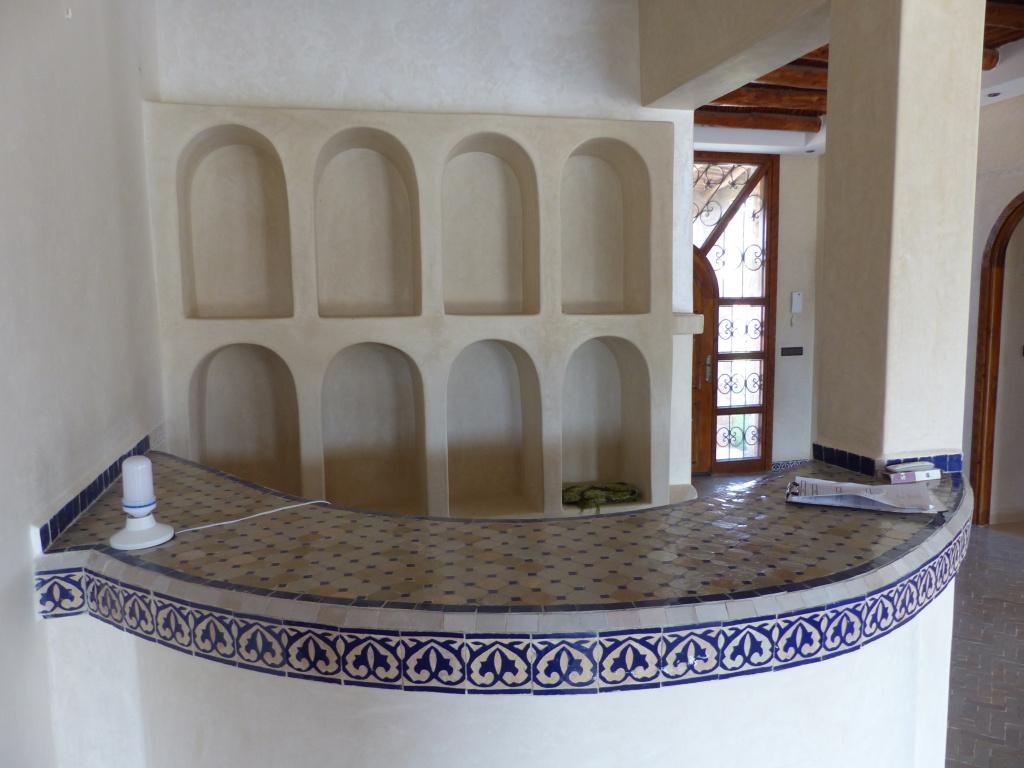 Villa Surface du Terrain 5 800 m²